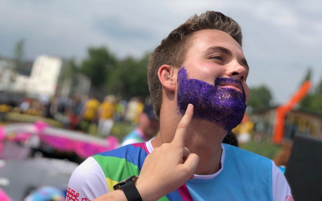 Een dagje Canal Pride