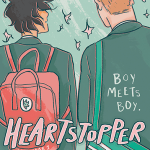 Book review: Heartstopper by Alice Oseman (2018)