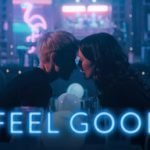 Roze tip Feel Good Netflix serie