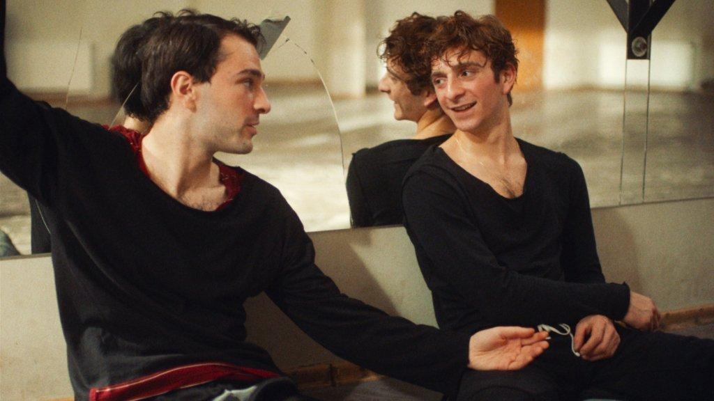 Filmrecensie: And then we danced