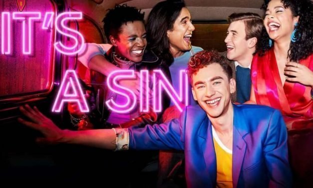 Serie review: It's a sin